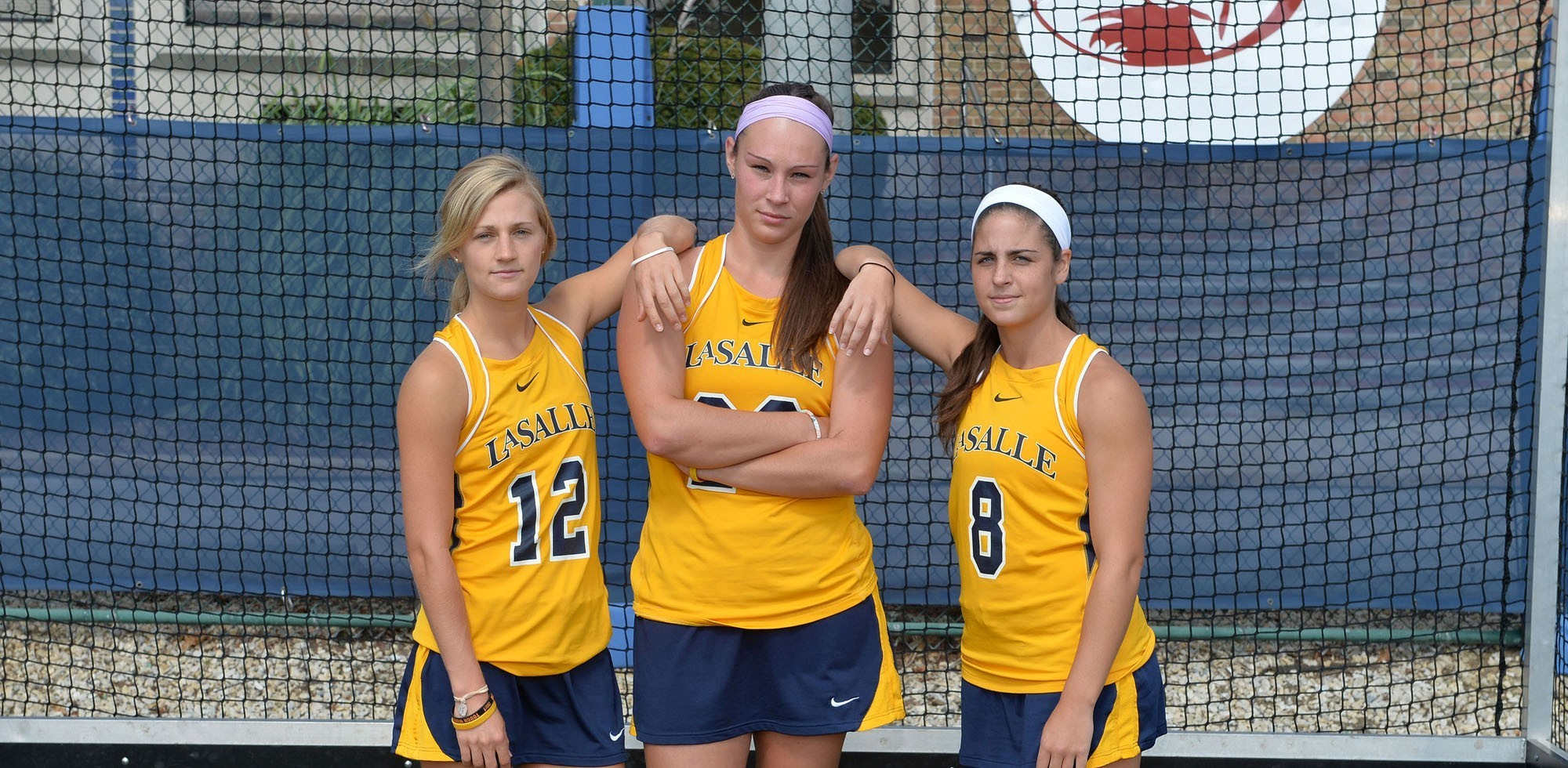 field hockey seniors 2014