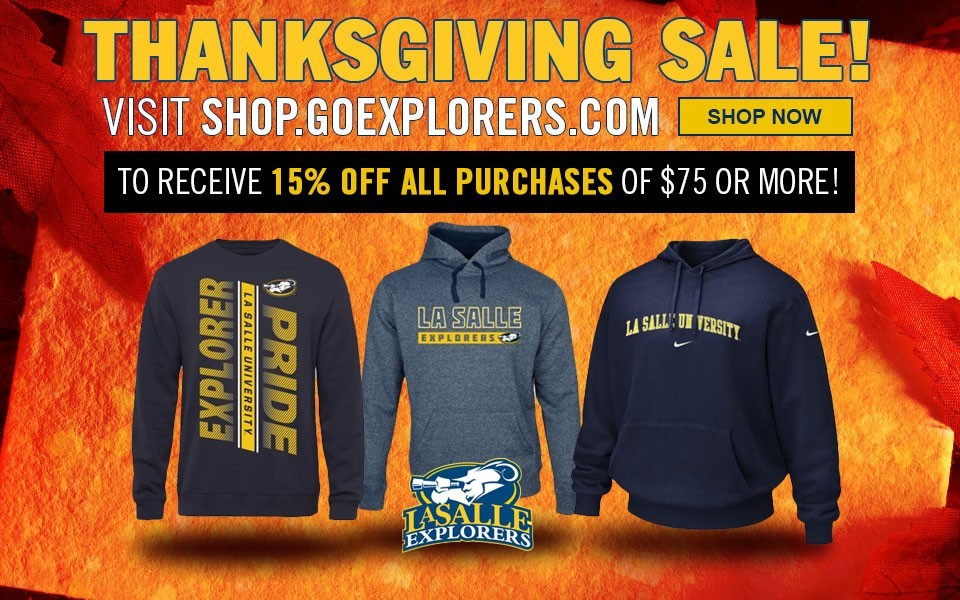 team shop thanksgiving